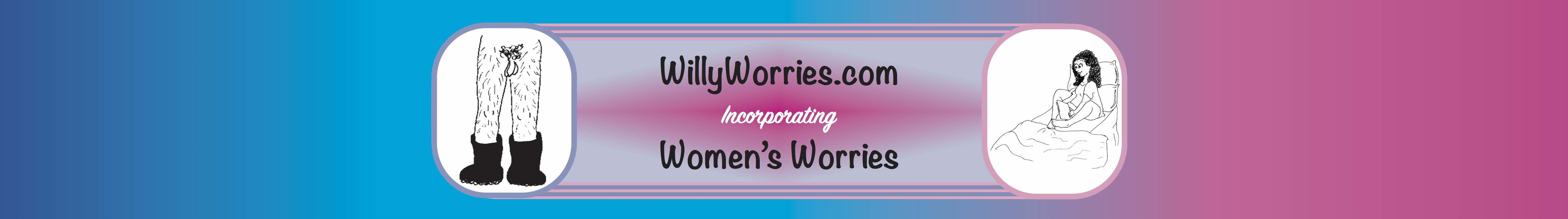 Willy Worries - medical information and health education